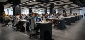 ERP: fonte de vantagem competitiva
