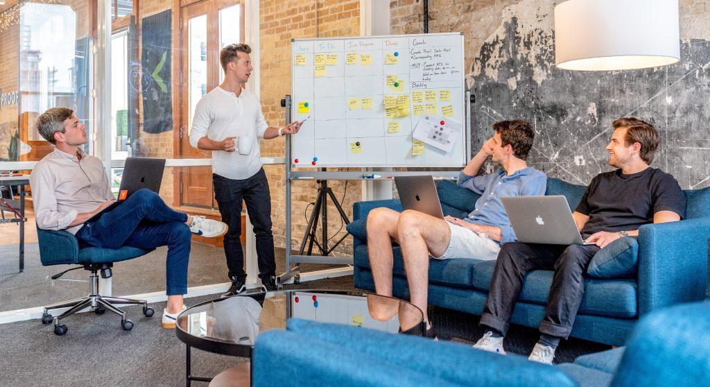 Importância da cultura empresarial na implantação de um ERP